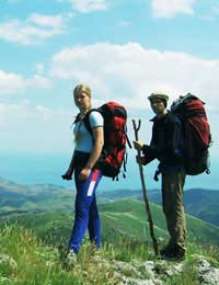 What To Take With You On A Walking Trip
